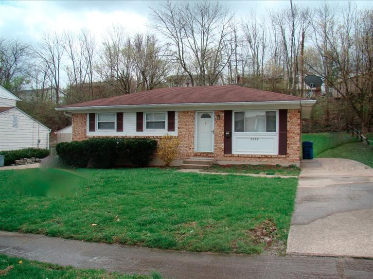 Photo of 3539 Concord Drive  Erlanger  KY