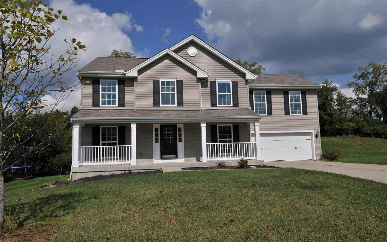 Photo of 2424 Frontier Drive  Hebron  KY
