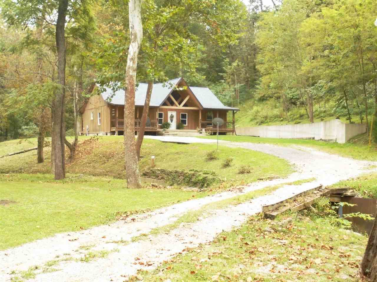 Photo of 2530 Ky Hwy 184  Ghent  KY