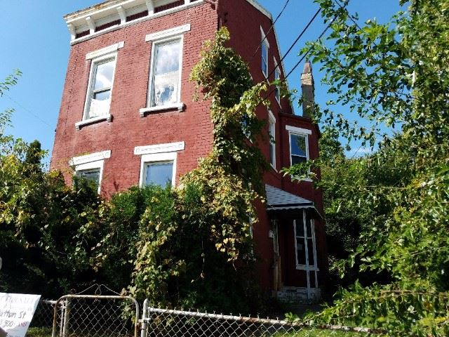 Photo of 404 Patton Street  Covington  KY