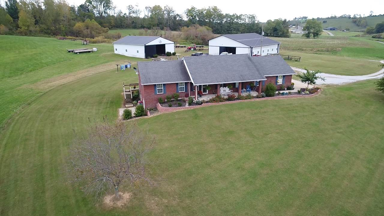 Photo of 263 Richland Road  Falmouth  KY