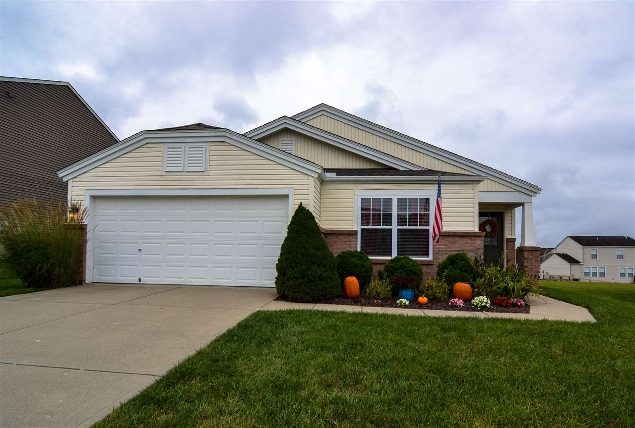 Photo of 10248 Meadow Glen Drive  Independence  KY
