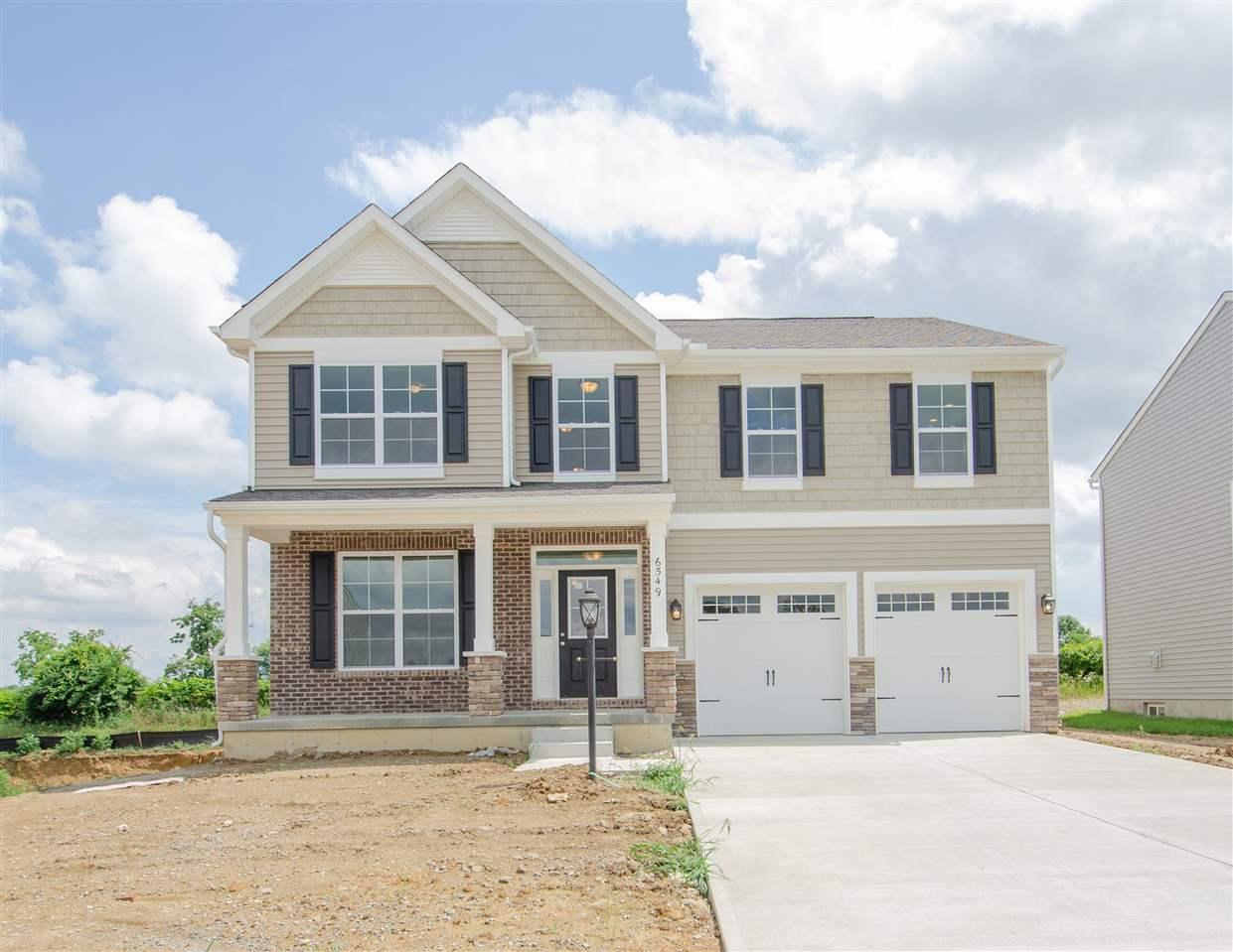 6549 Cannondale Drive, Burlington, Kentucky