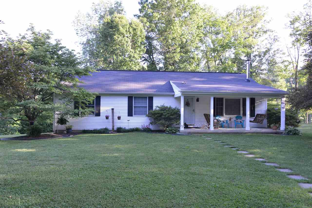 6454 East Bend Road, Burlington, Kentucky