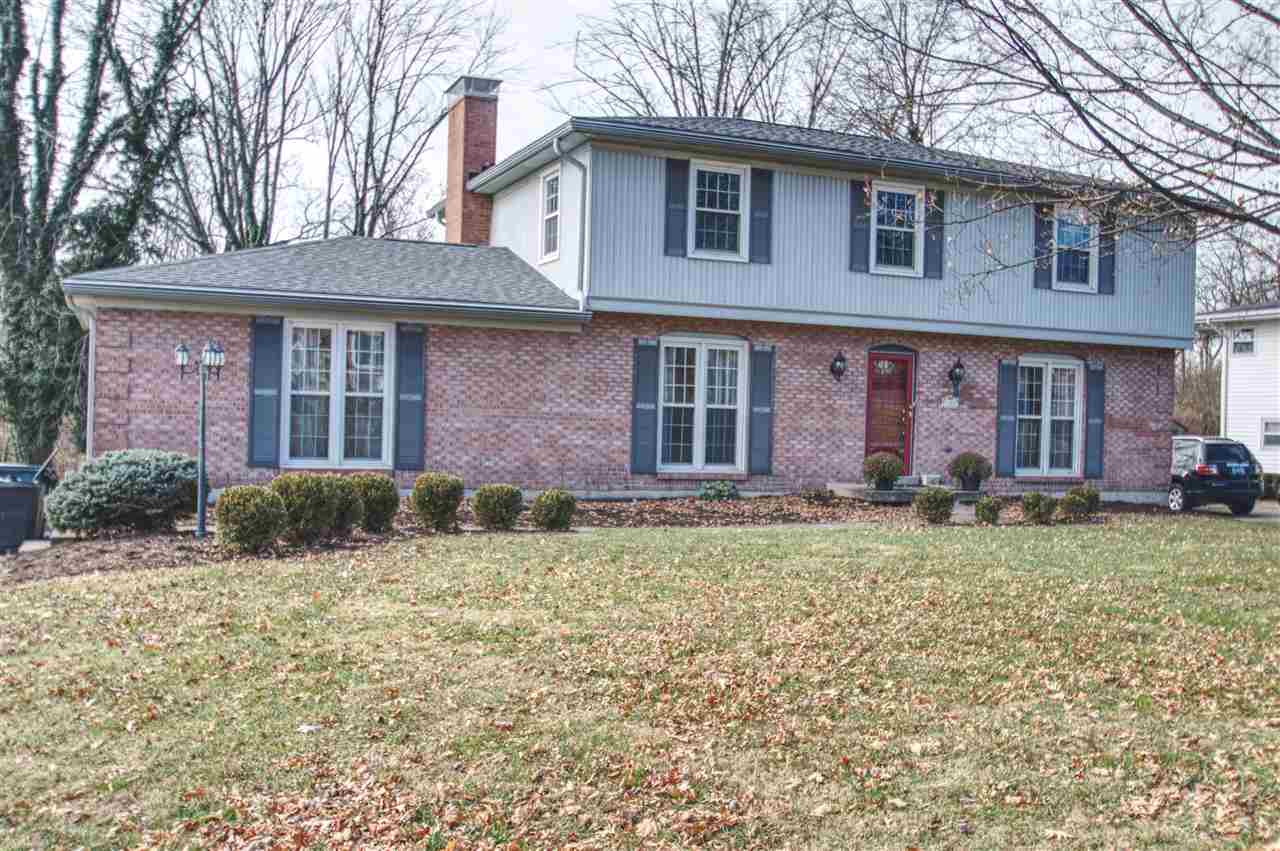 Single Family,Single Family Detached, Traditional - Crestview Hills, KY (photo 2)