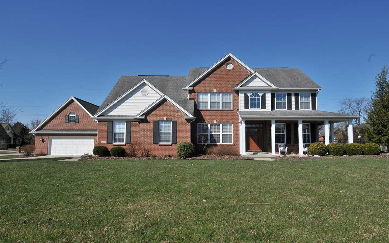 4672 Catalpa Court, Burlington, Kentucky