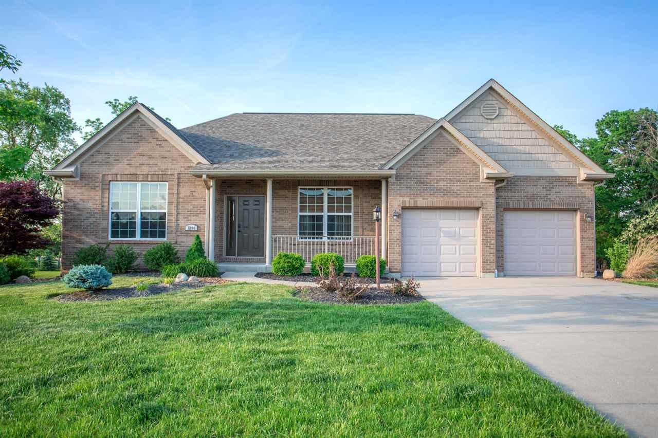 3244 Cornerstone Drive, Burlington, Kentucky