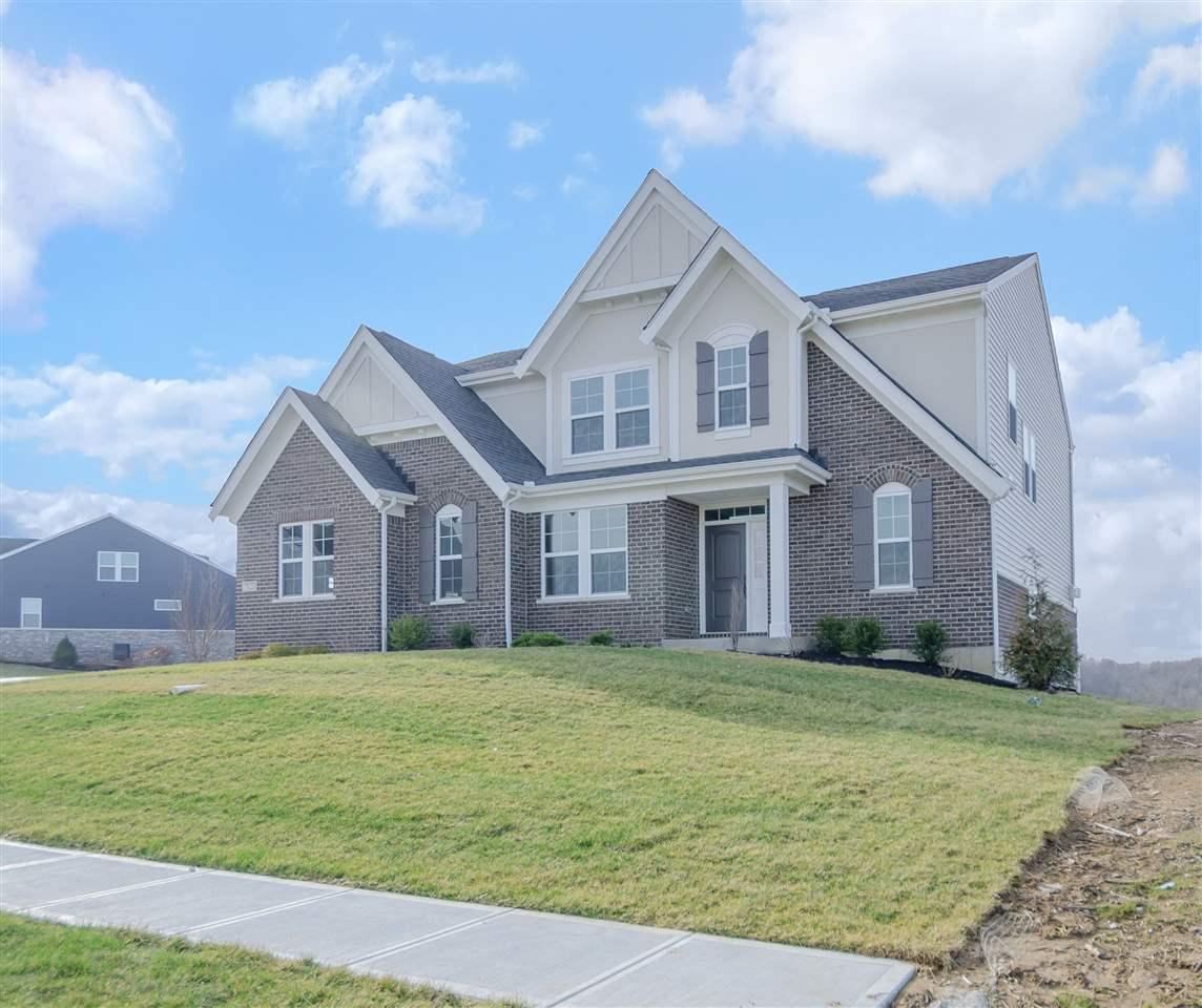 7822 Promontory Drive, Alexandria, Kentucky