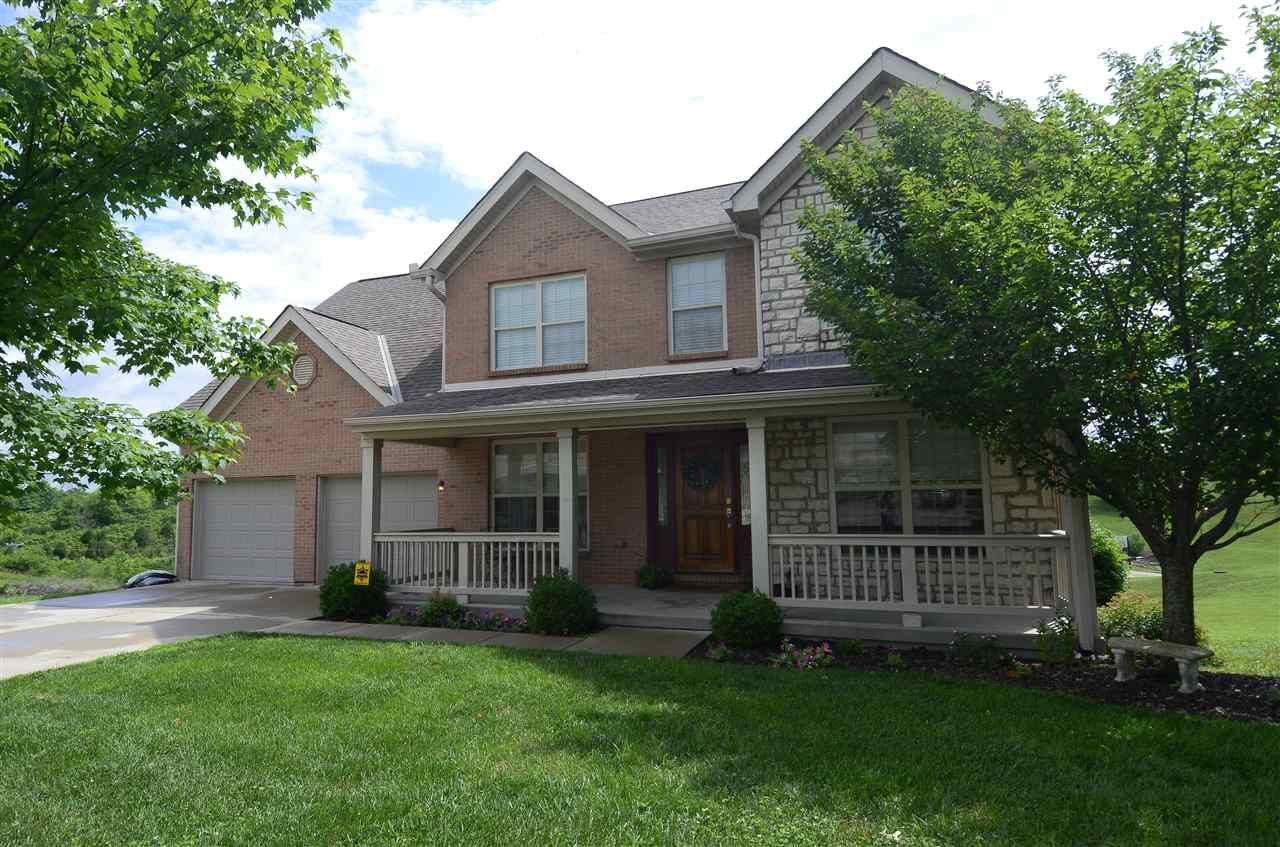 6 Harvard Court, Alexandria, Kentucky