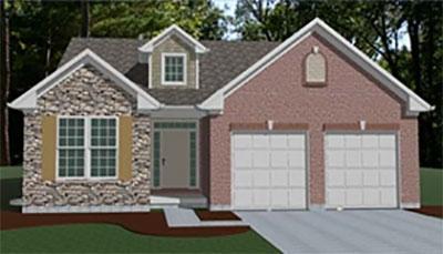 100 Cannondale Drive, Burlington, Kentucky