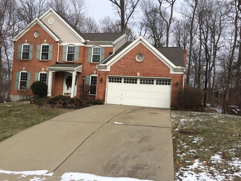 1882 Grovepointe Florence, KY 41042