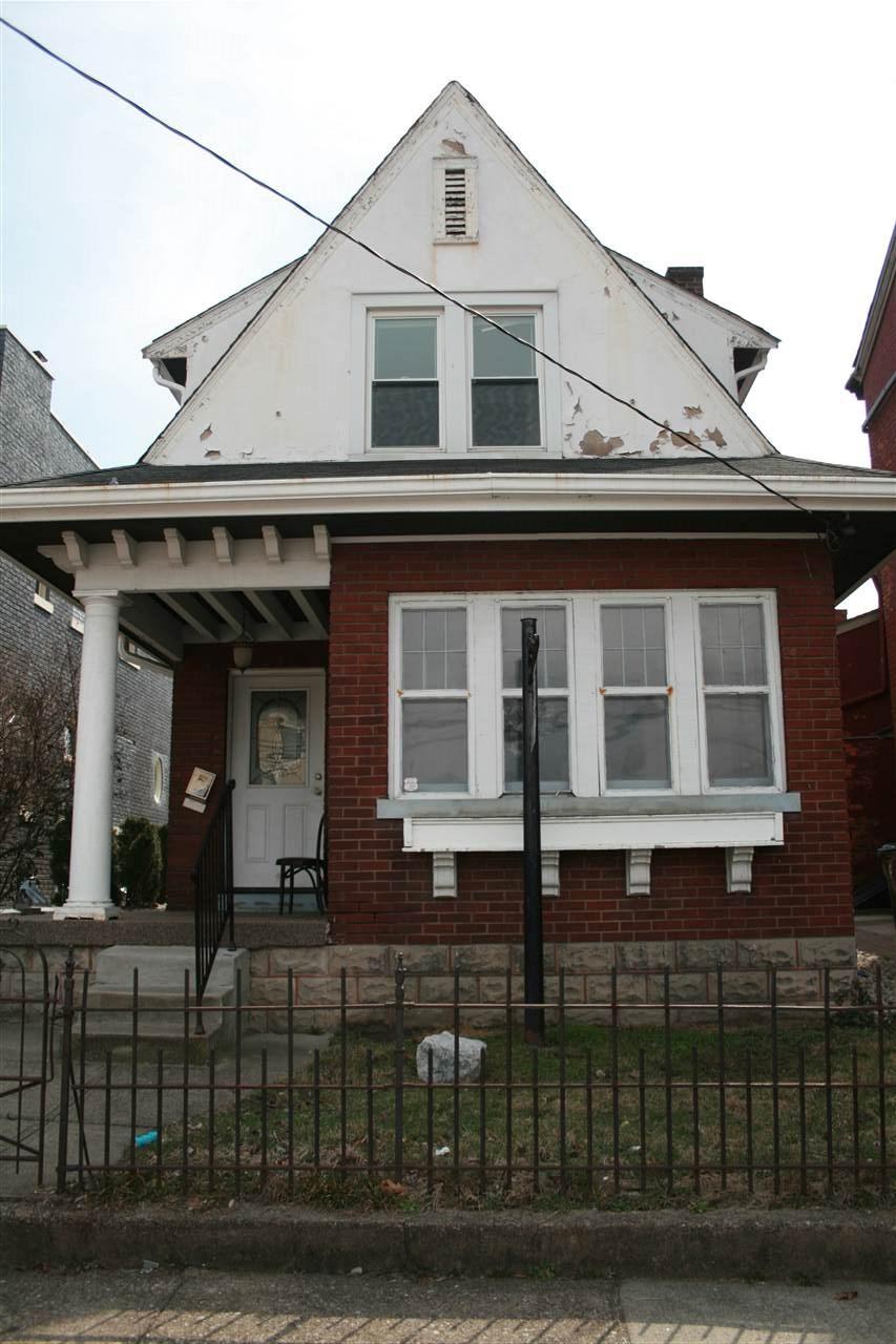 211 E 4th Street, Covington, Kentucky