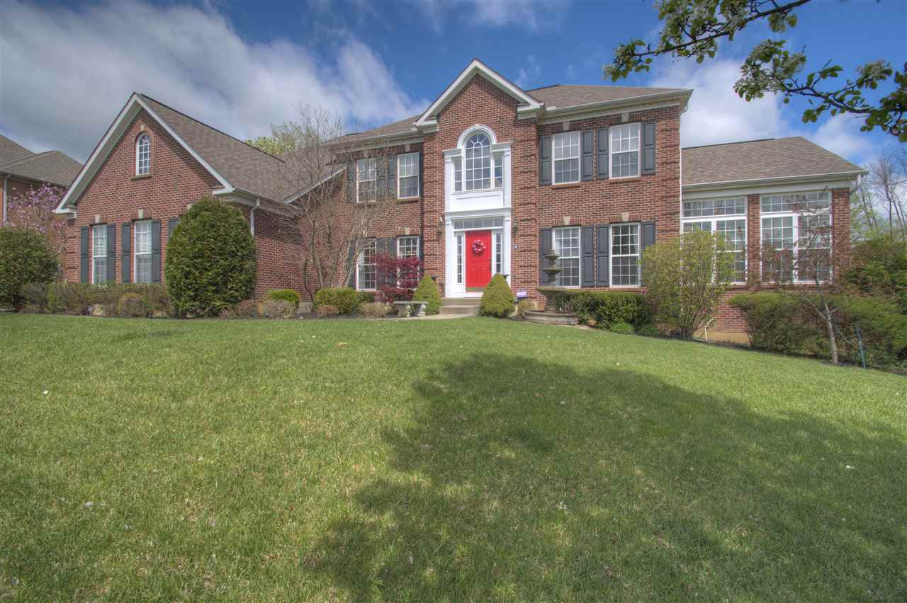1320 Oxley Court Union, KY 41091