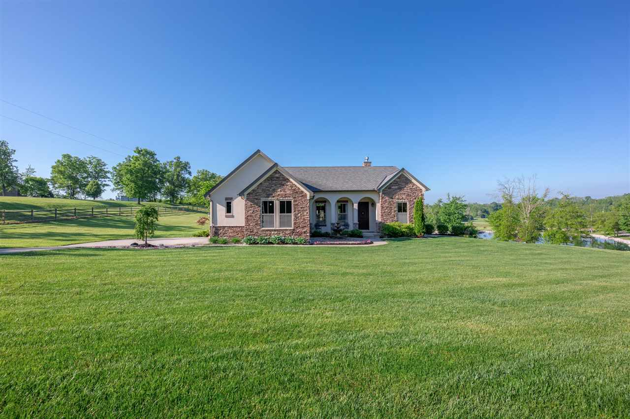 10632 Woeste Road, Alexandria, Kentucky