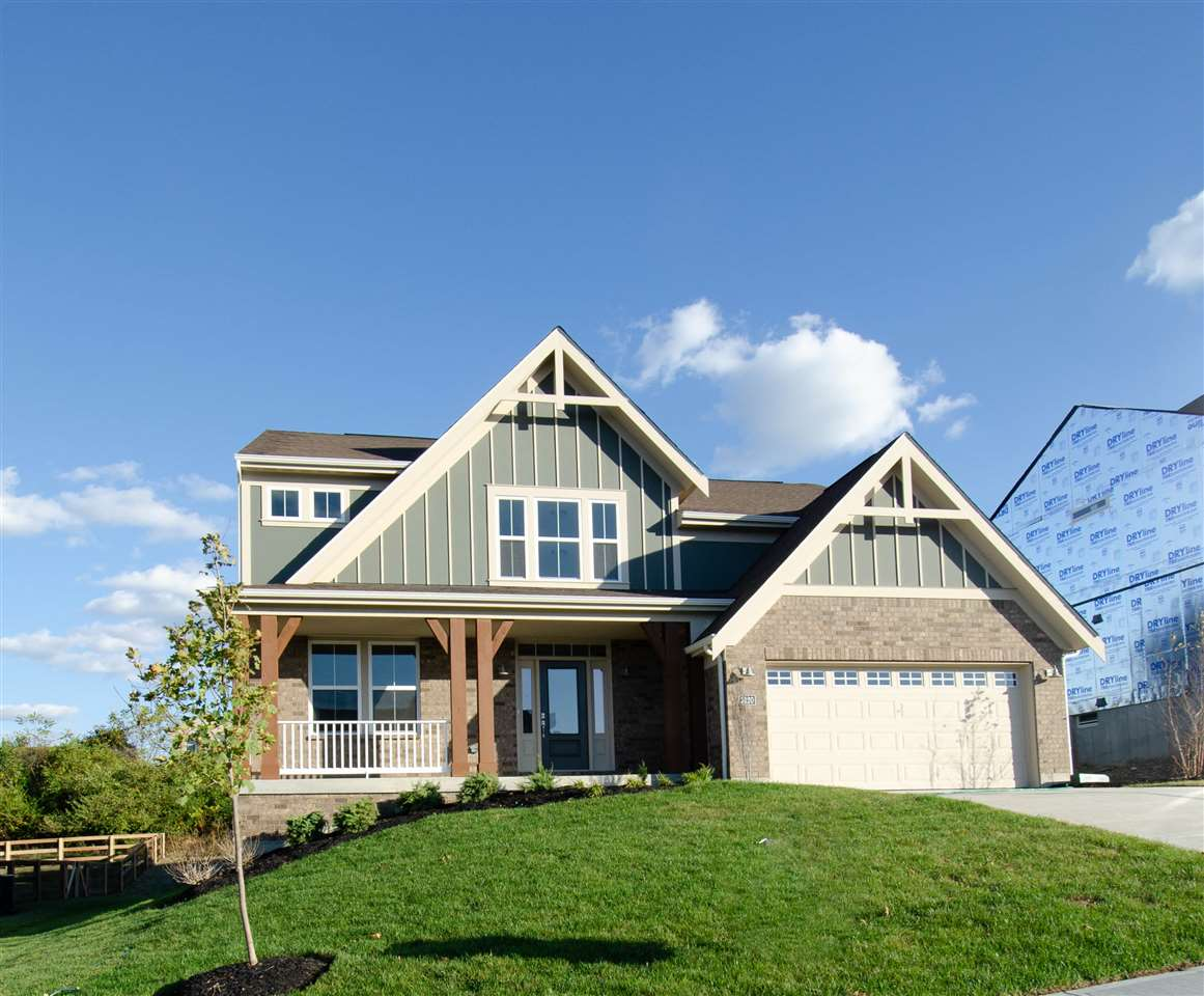 One of Hebron 4 Bedroom Homes for Sale at 3120 Bentgrass Way