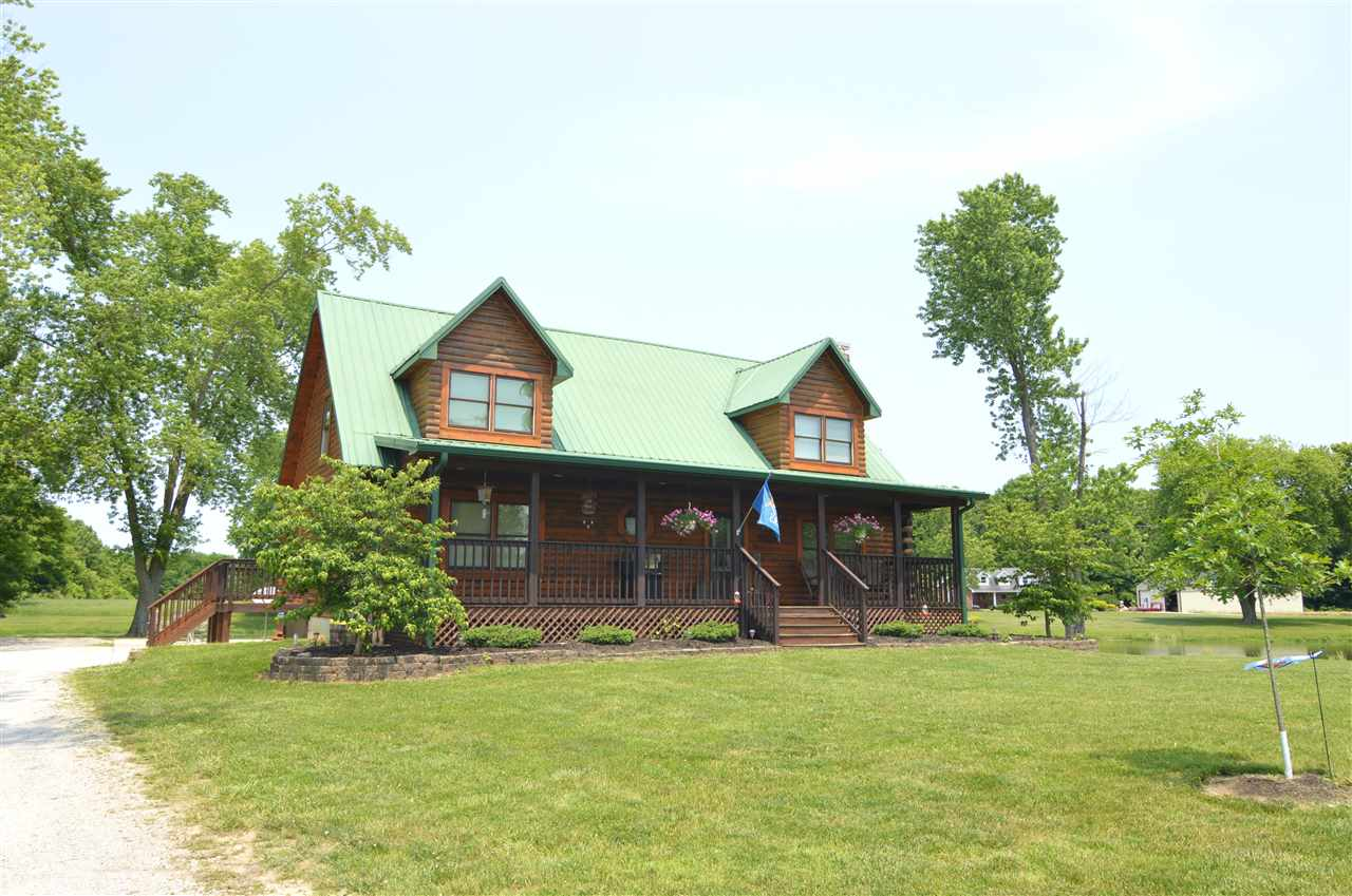 284 Pond Gap Road Butler, KY 41006