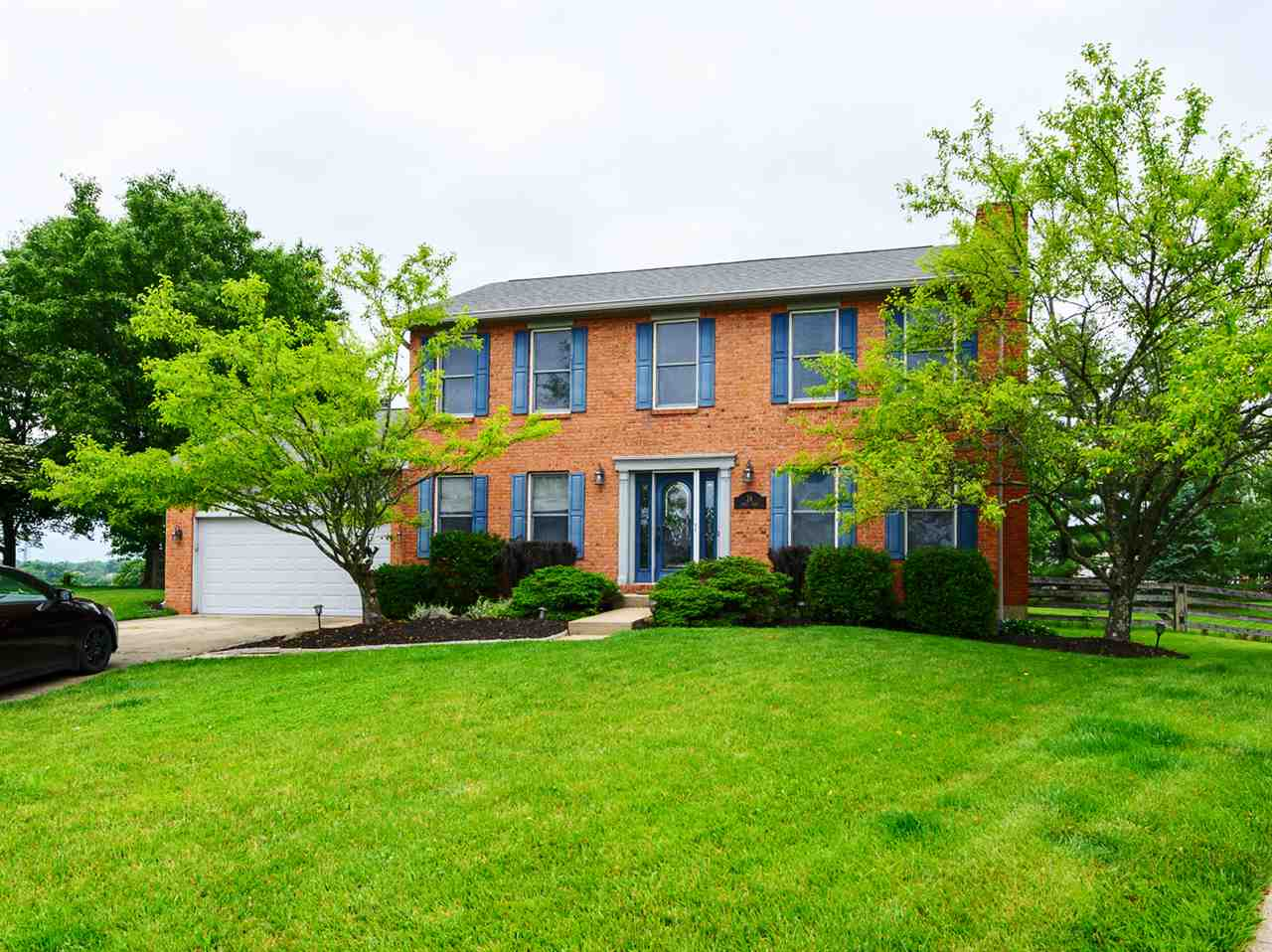 24 Fescue Court Florence, KY 41042