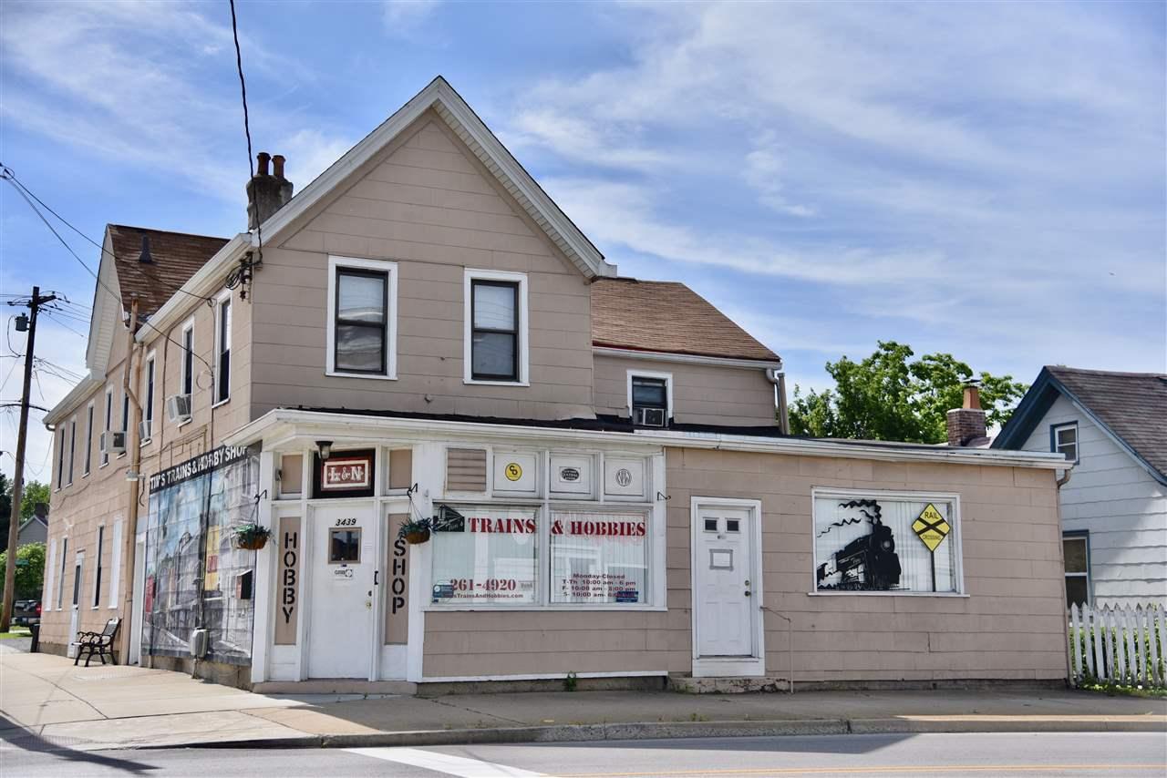 3439 Decoursey Avenue, Covington, Kentucky