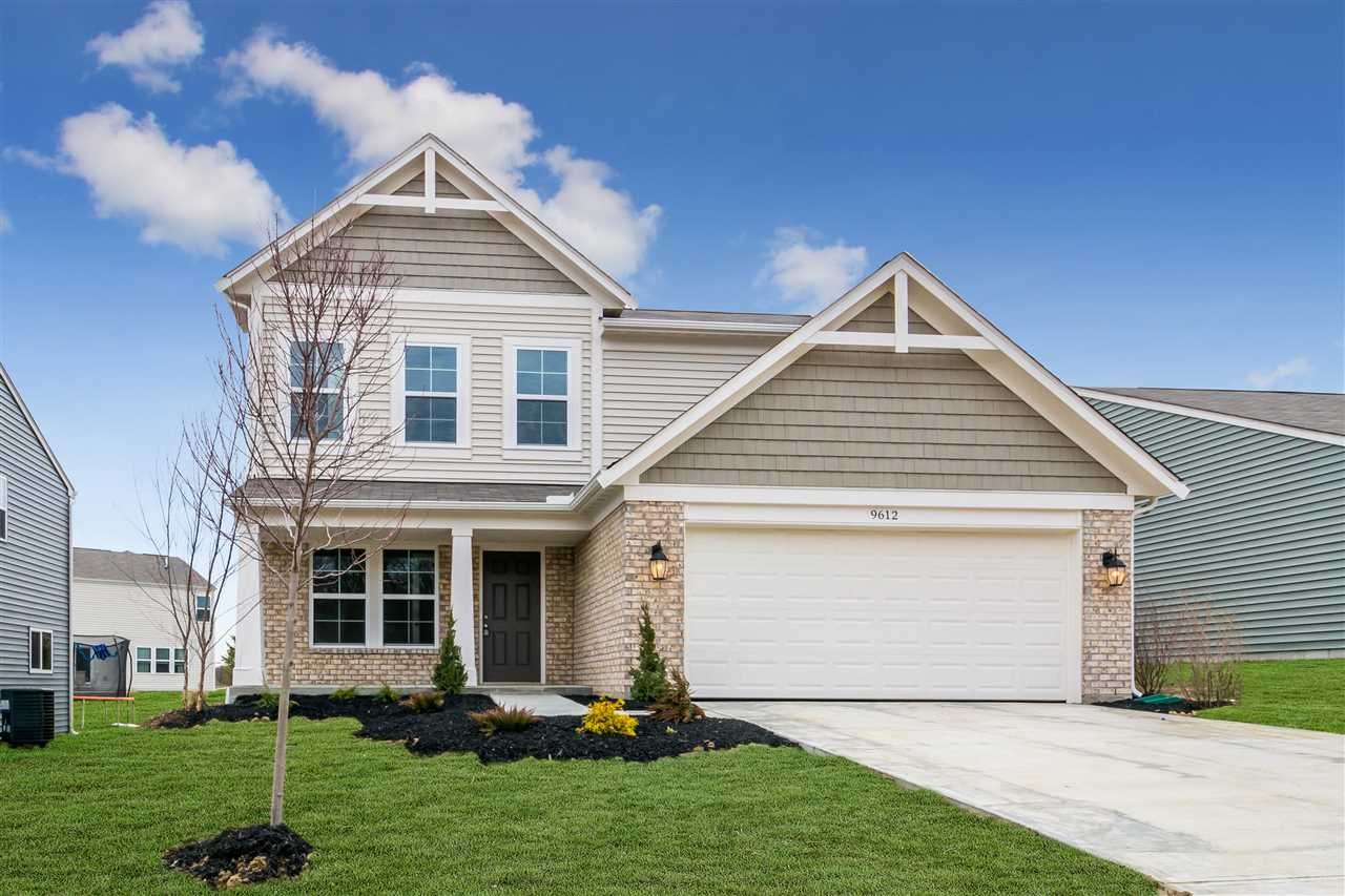 9612 Sweetwater Lane, Alexandria, Kentucky