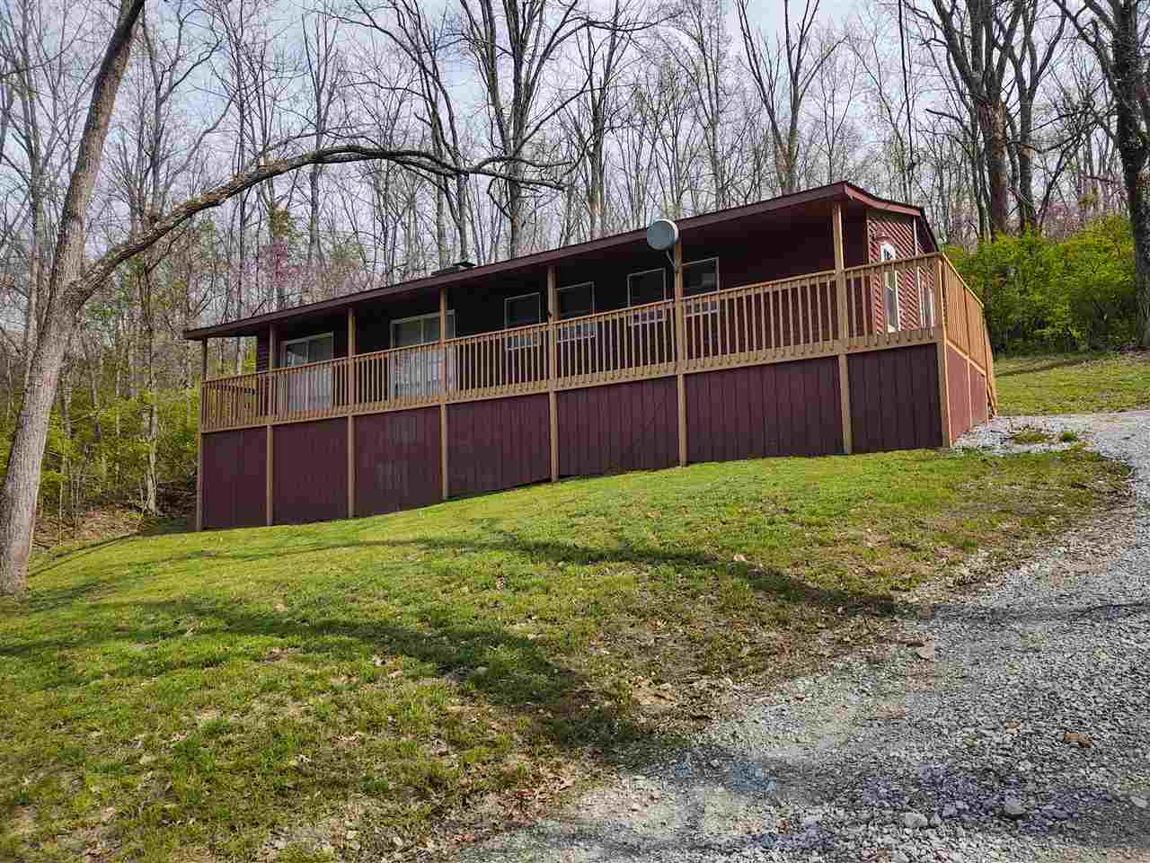 380 Highview, Williamstown, Kentucky