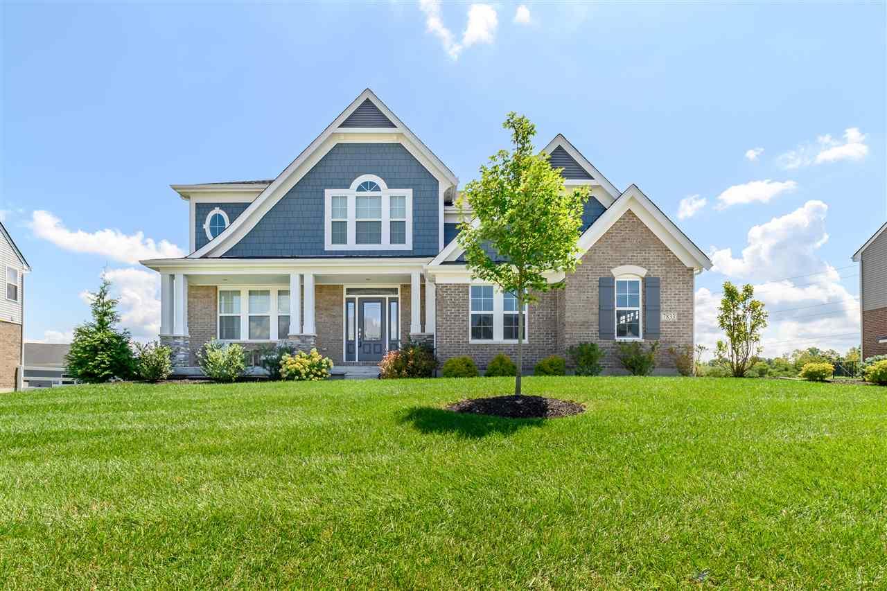 7833 Promontory Drive, Alexandria, Kentucky