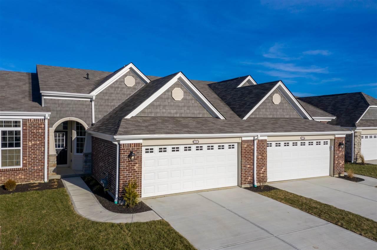 3939 Brunswick Court, Erlanger, Kentucky 3 Bedroom as one of Homes & Land Real Estate