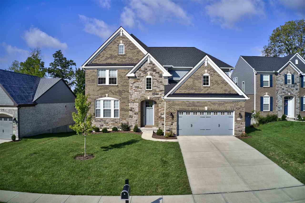 3452 Southway Ridge, Erlanger, Kentucky 5 Bedroom as one of Homes & Land Real Estate
