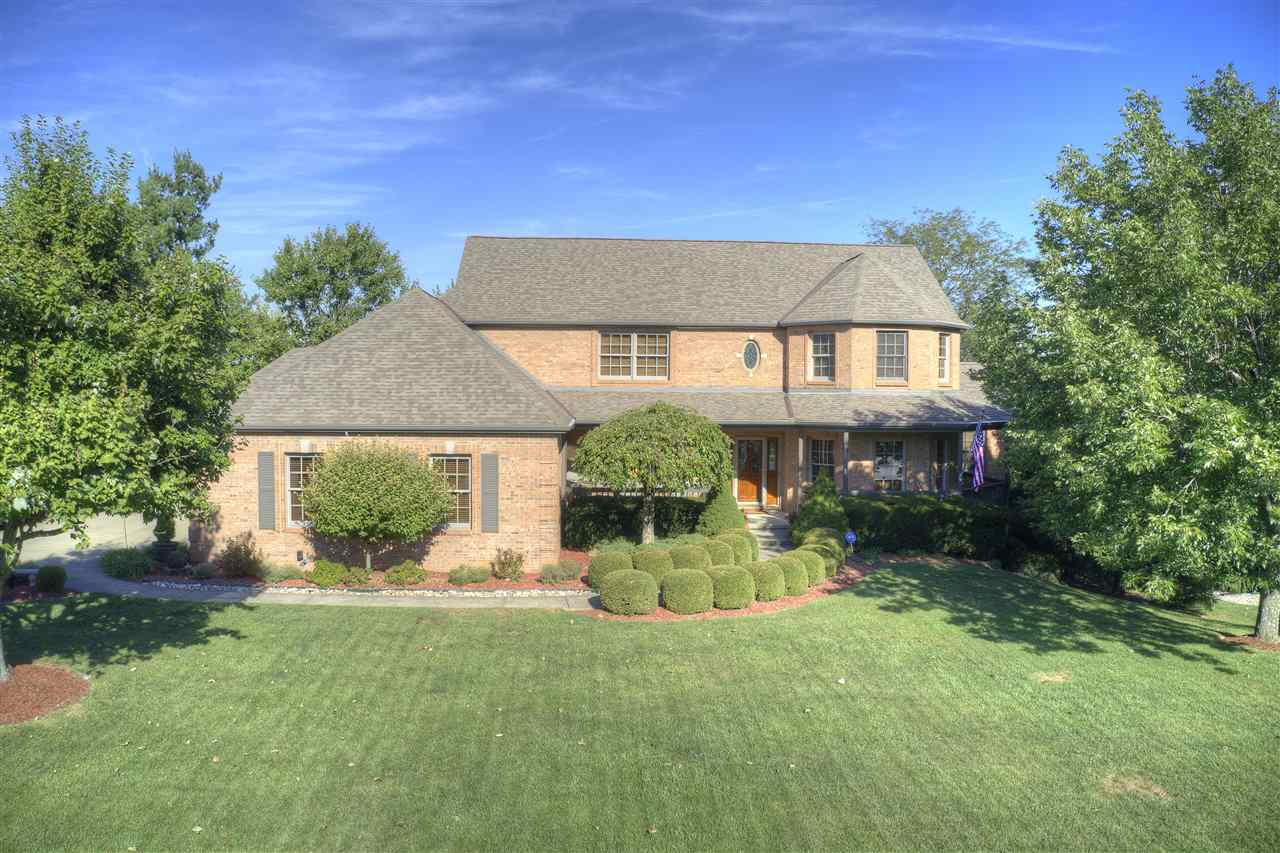 1650 Grandview Drive, one of homes for sale in Hebron