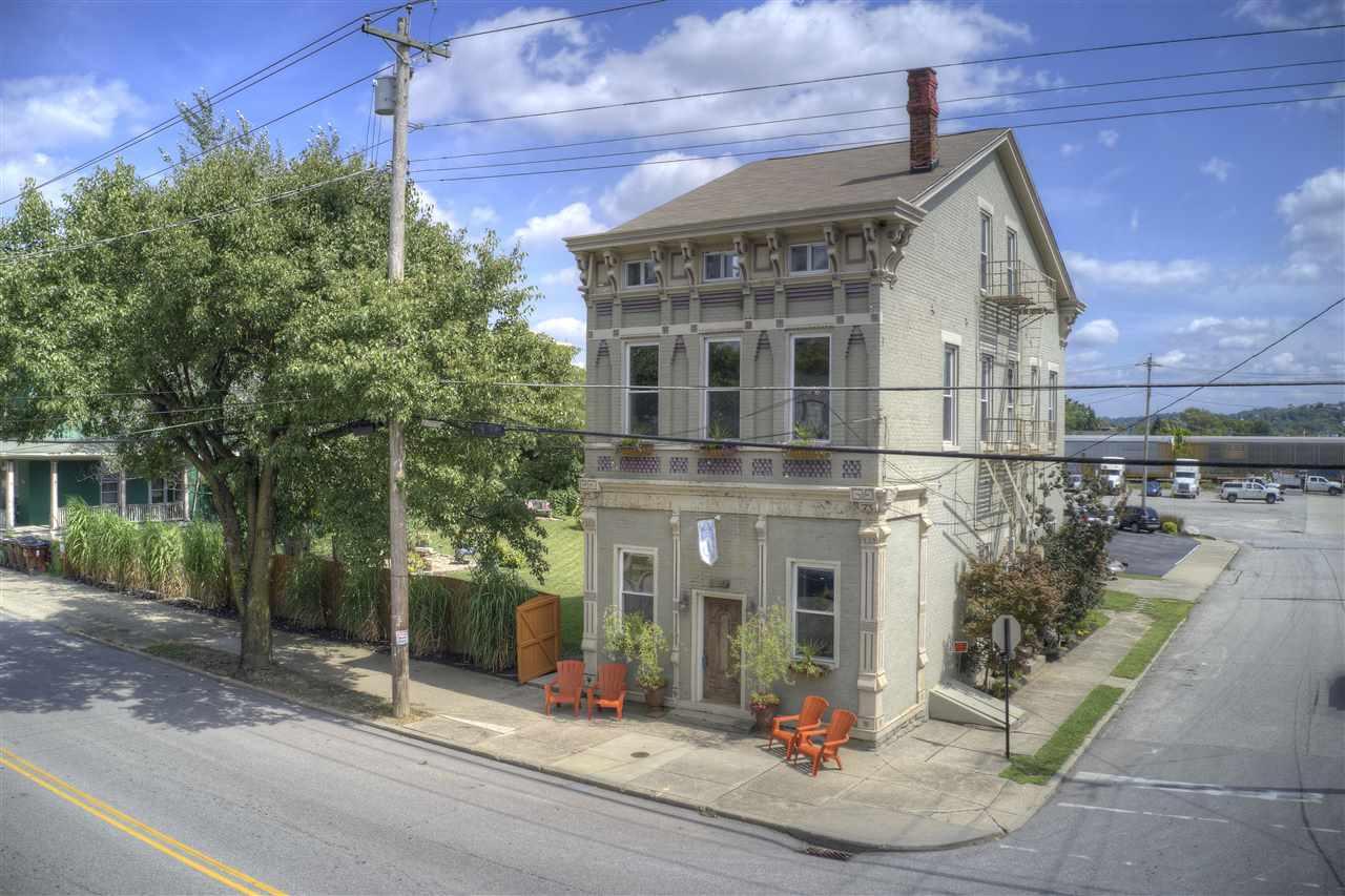 1232 Russell Street, Covington, Kentucky