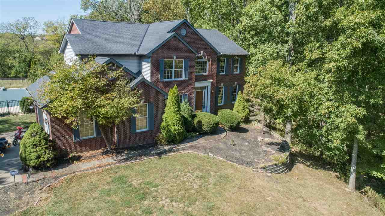 11029 Harrison Way, Walton, Kentucky 4 Bedroom as one of Homes & Land Real Estate