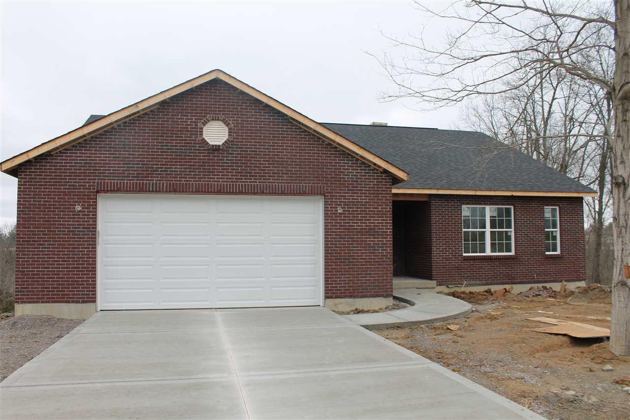 575 Claiborne, Dry Ridge, Kentucky