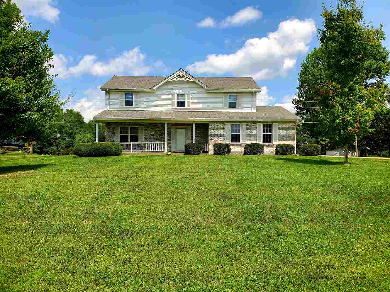 2115 Dry Ridge - Mt Zion Road, one of homes for sale in Dry Ridge