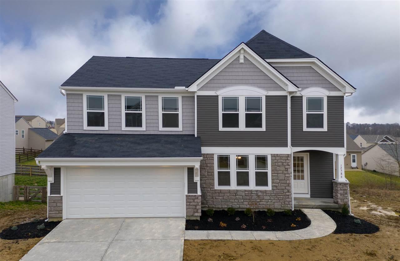 12586 Caywood Lane, Walton, Kentucky