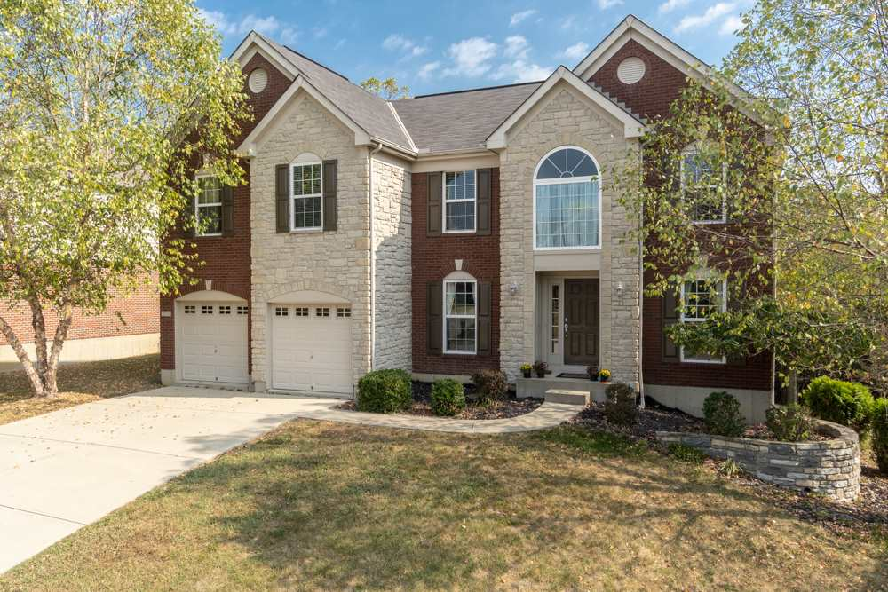 One of Hebron 4 Bedroom Homes for Sale at 2532 Softwind Court