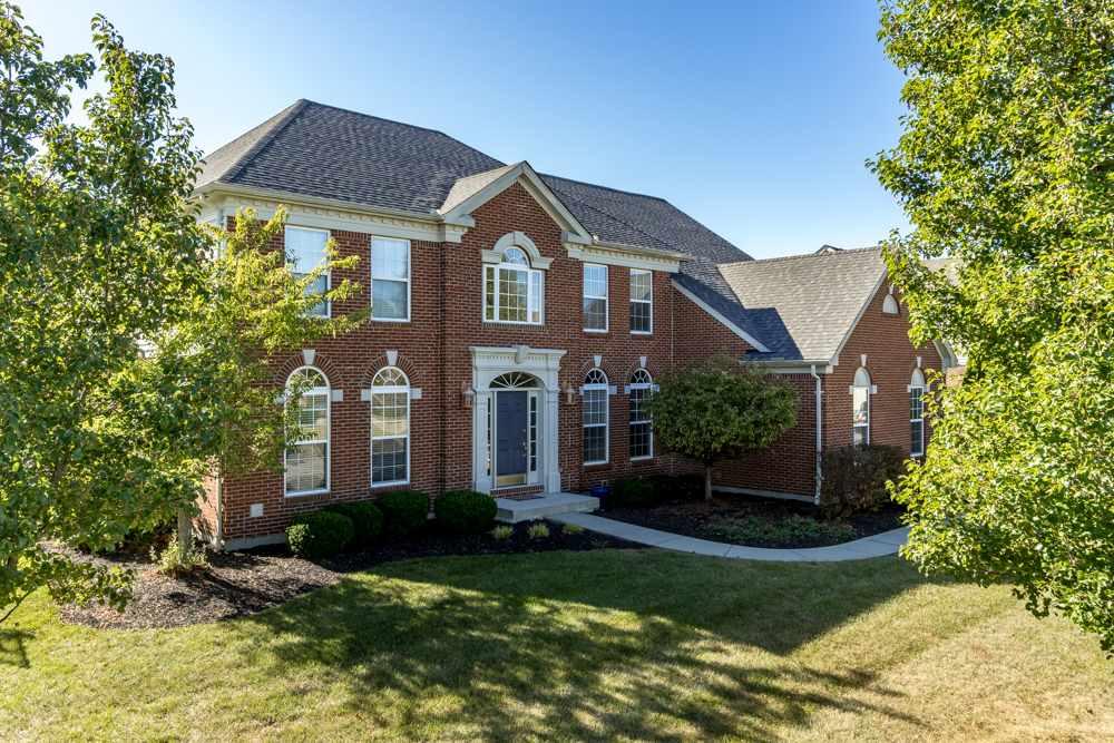 865 Ashridge, Erlanger, Kentucky