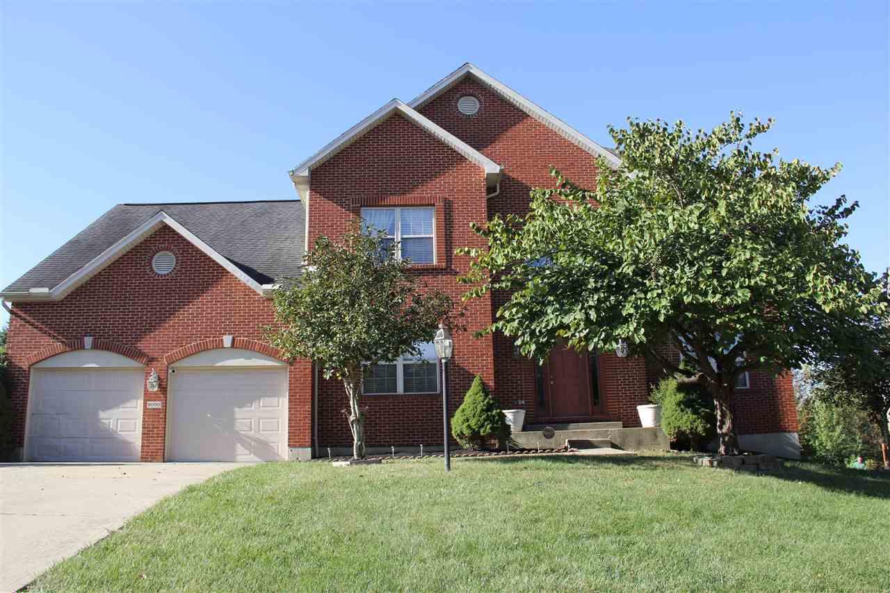 9090 Gardenia Court, Covington, Kentucky