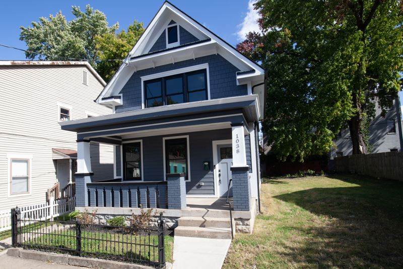 One of Covington 3 Bedroom Homes for Sale at 1038 Banklick Street