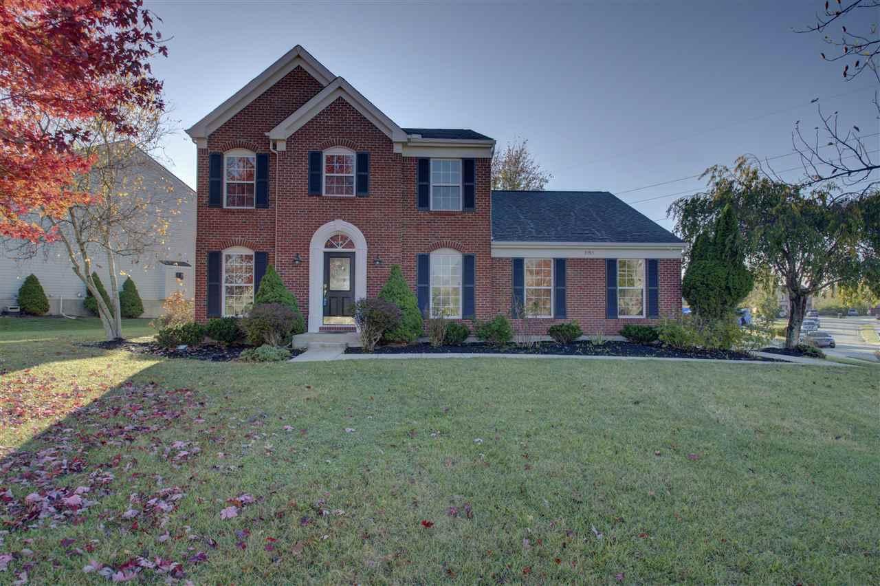 3985 Sherbourne Drive, Erlanger, Kentucky