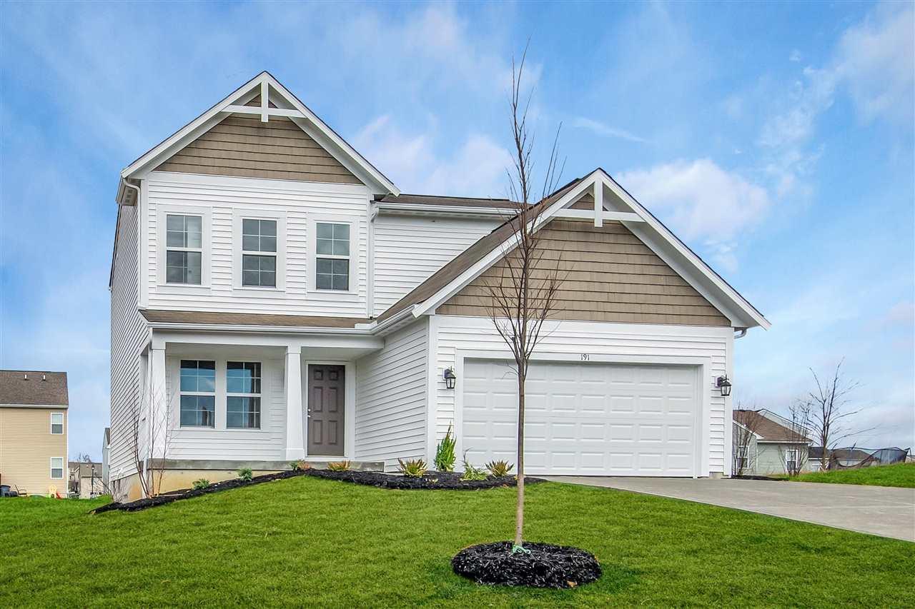 191 Veneto Drive, Walton, Kentucky