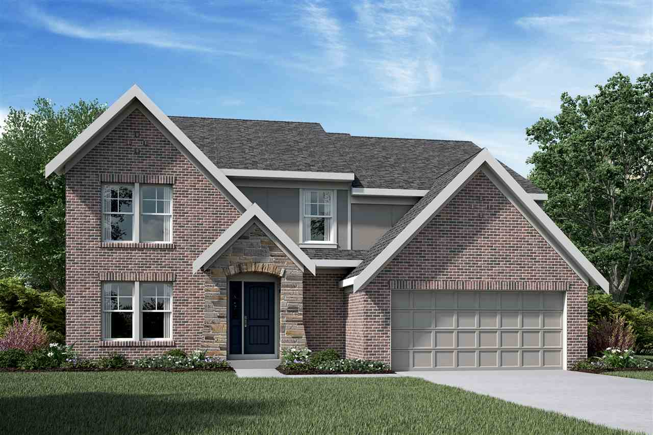 One of Hebron 4 Bedroom Homes for Sale at 3150 Bentgrass Way