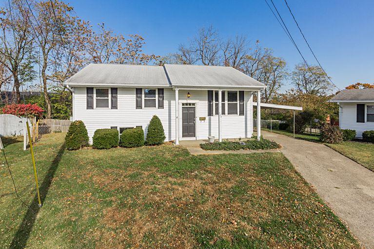 524 Kirby Court, Erlanger, Kentucky