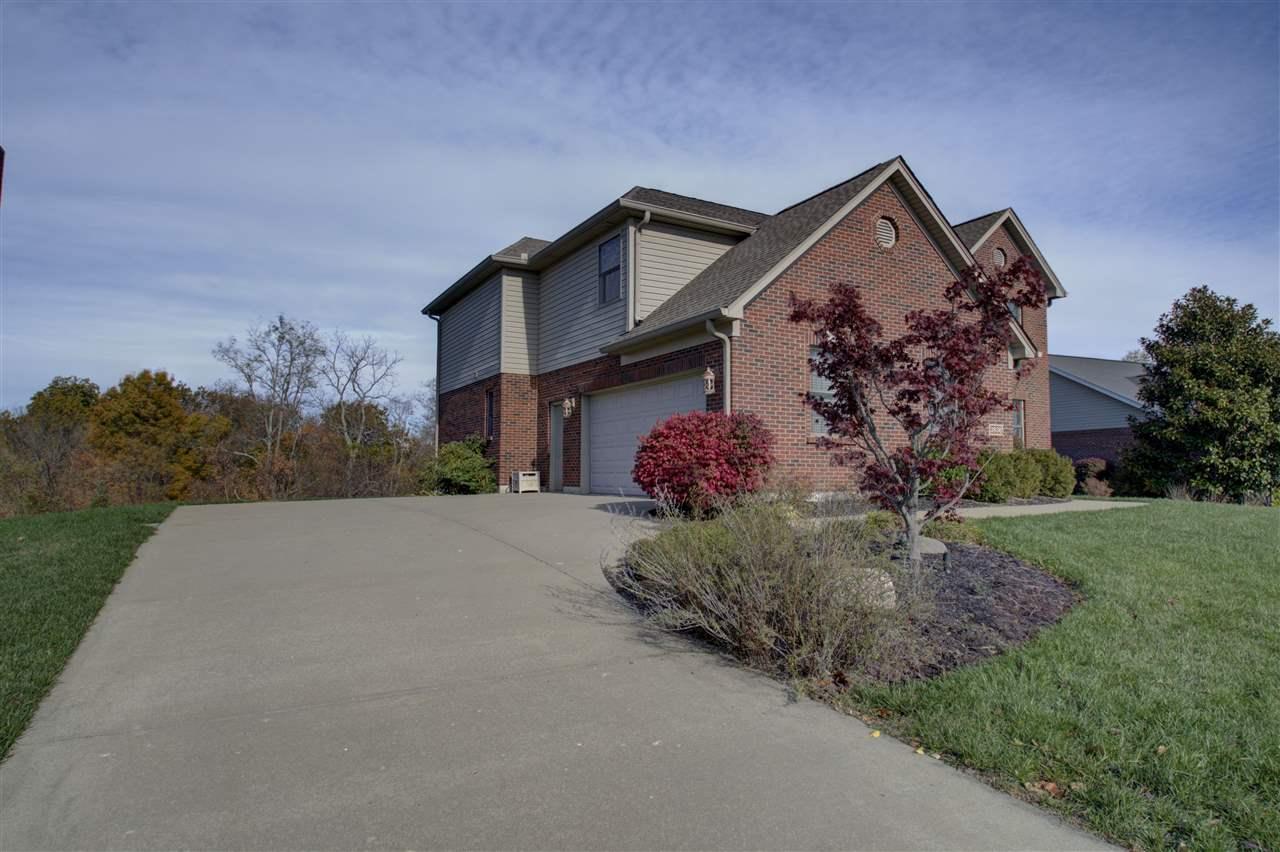 3836 Deertrail Drive, Erlanger, Kentucky 4 Bedroom as one of Homes & Land Real Estate