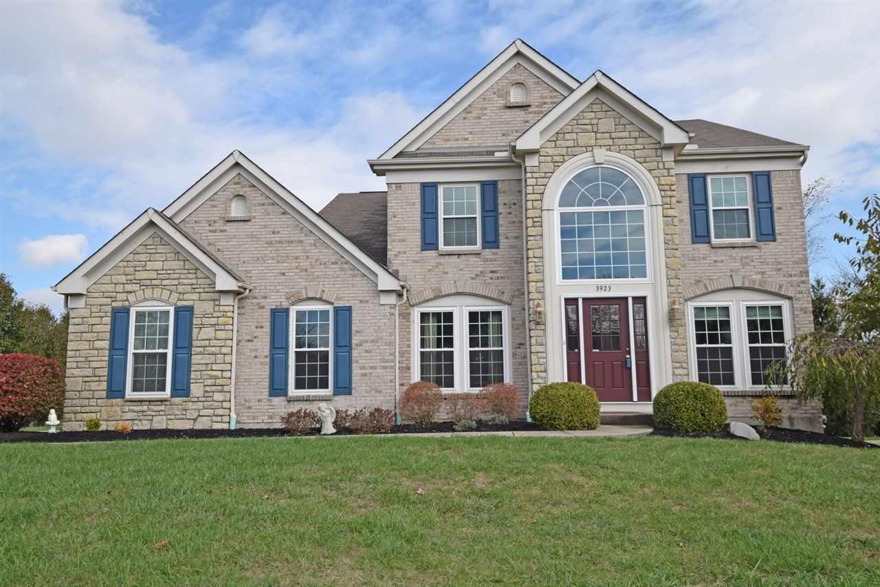 3923 Ashmont Drive, Erlanger, Kentucky