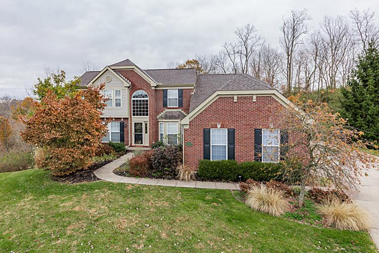 11 Rockledge Court, Alexandria, Kentucky