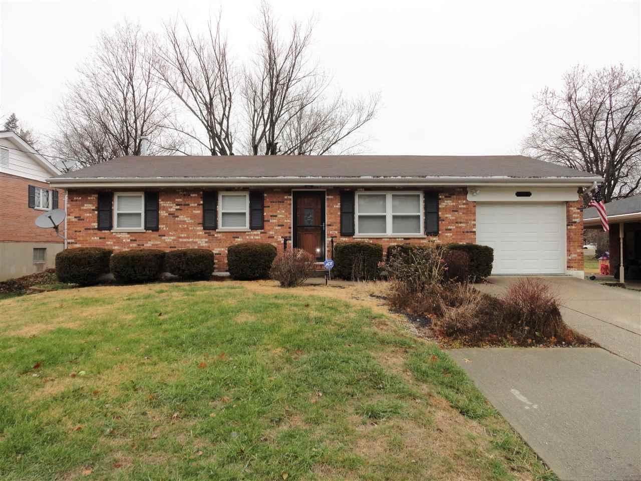 528 Stevenson Road, Erlanger, Kentucky