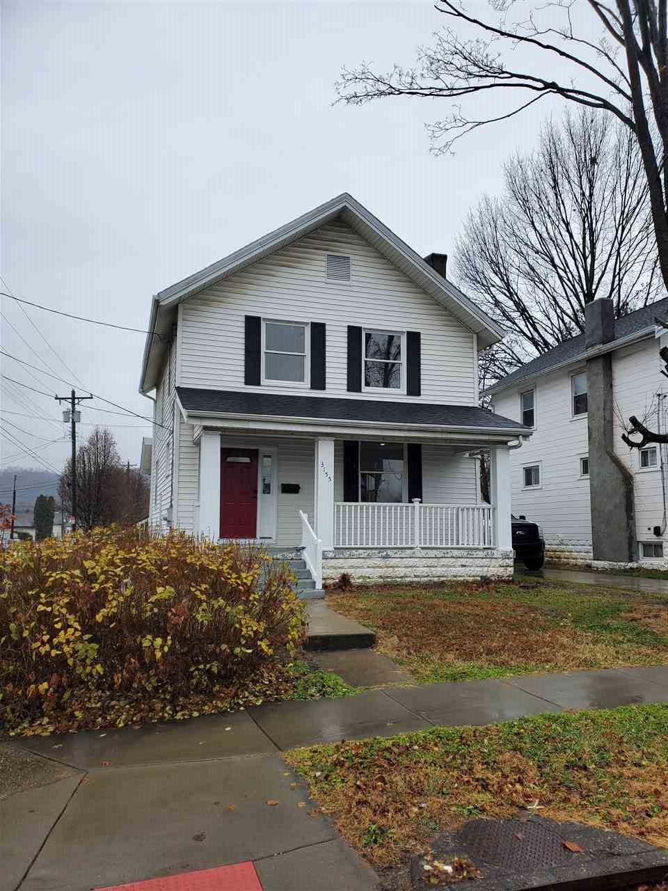 3155 Beech Avenue, Covington, Kentucky