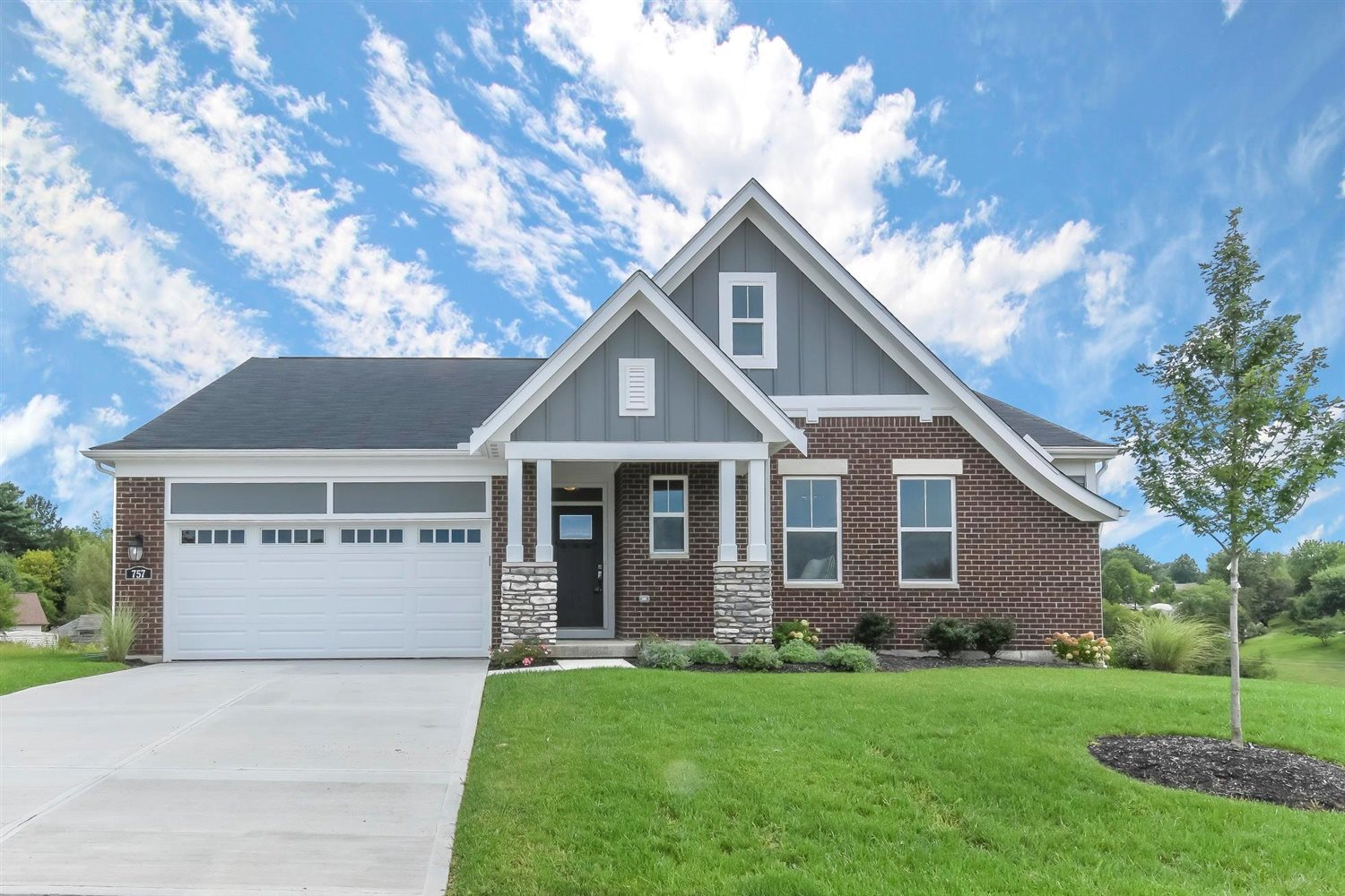 757 Harmony Valley Drive, Alexandria, Kentucky
