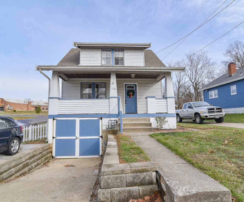 112 Sunset Avenue 41018 - One of Erlanger Homes for Sale