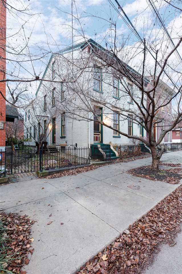 One of Covington 3 Bedroom Homes for Sale at 214 E 5th Street