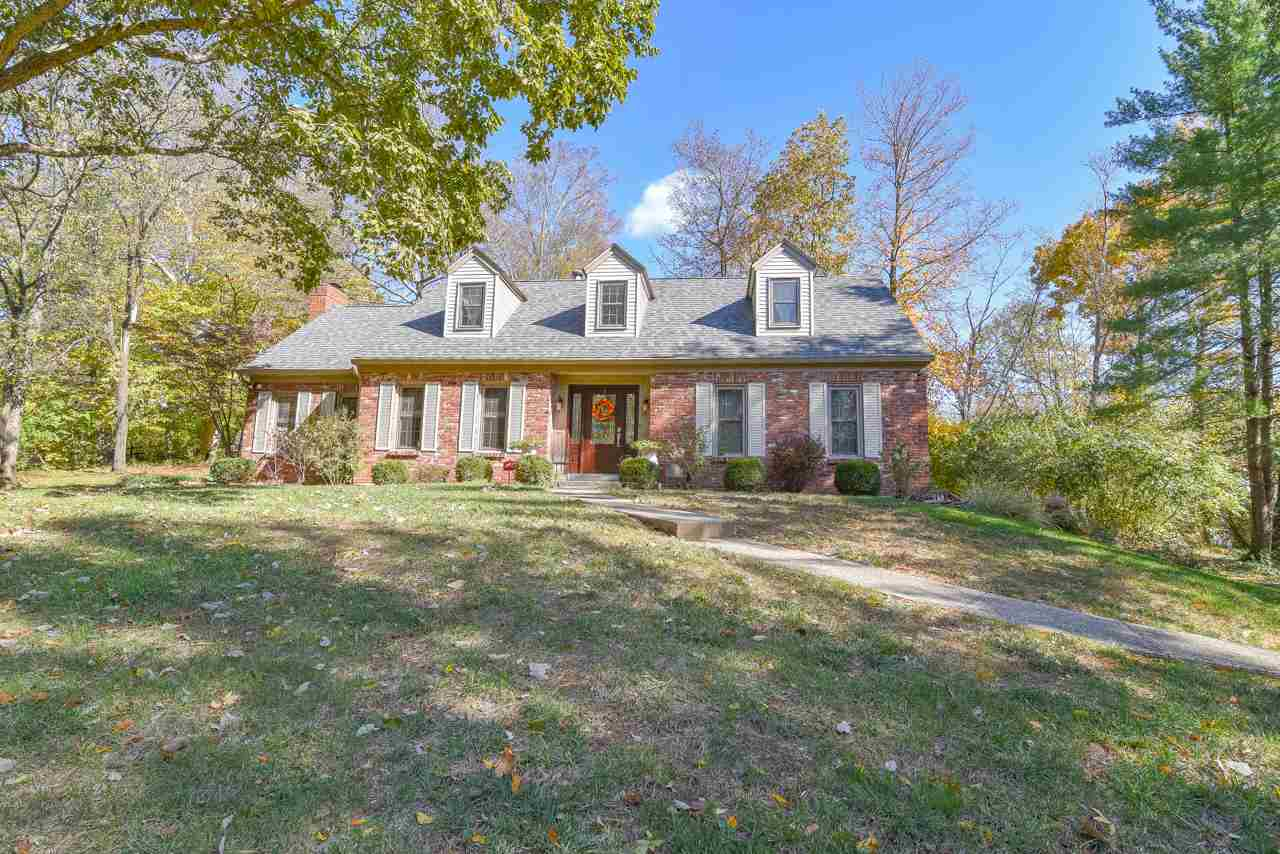 324 Cherrywood Drive, one of homes for sale in Fort Mitchell